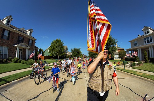 The Homestead 4th of July Parade | by Fab05