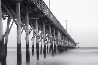 Pier IV | by Cameron Booth