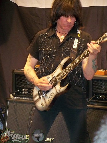 Michael Angelo Batio_LIVE3 | by jasonfrey