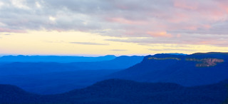 Blue Mountains | by cortezopperman