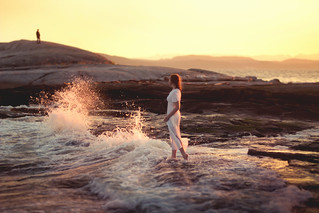 The Return | by Elizabeth Gadd