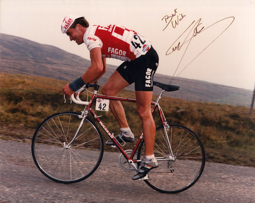 Sean Yates | by robinparkes