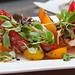 Local Tomato Buffalo Mozzarella Salad @ Flying Fish Cafe