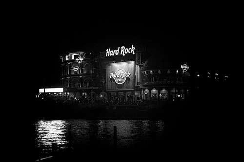 Hard Rock | by stephen cosh