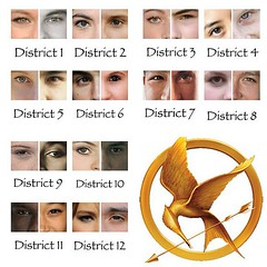 hunger games tributes info