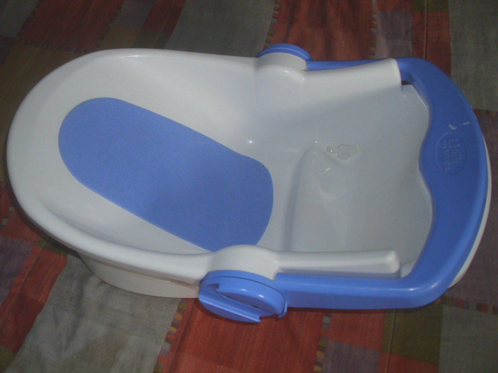 The first years used bathtub boy- $5 | sueli boy | Flickr
