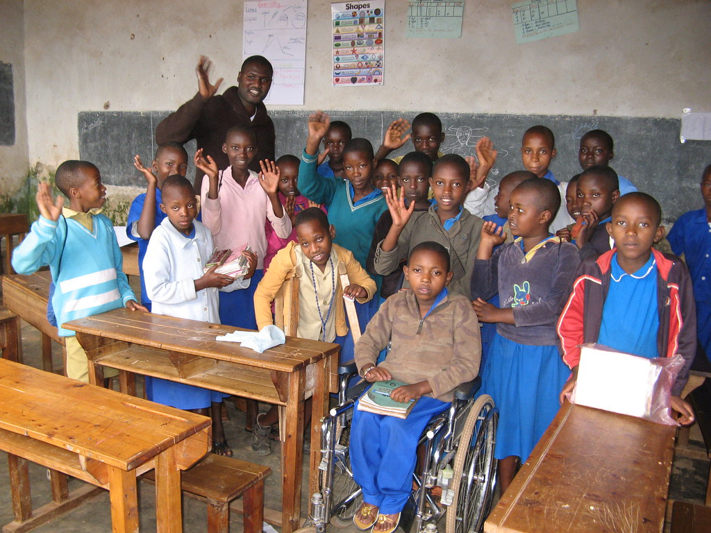 near the school for handicapped children Treloar's school is a special school for physically disabled children aged 2-16 we aim to provide care, support, and an excellent education.