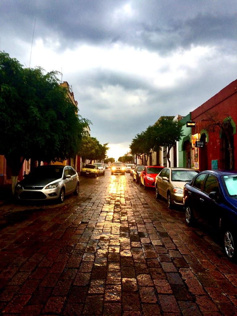 Colonial Centre In Queretaro Explore க ர த தர
