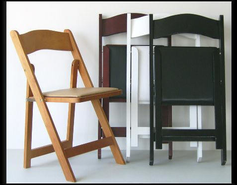 superior quality wood chairs at 1st folding chairs larry h flickr