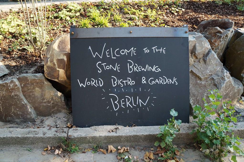 World Bistro & Gardens