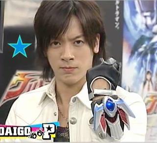 DAIGO - ZERO | New pic Daigo is <b>Ultraman Zero</b> ¡¡¡ arigato: a… | J R | Flickr - 6959737896_0ef2fe4df7