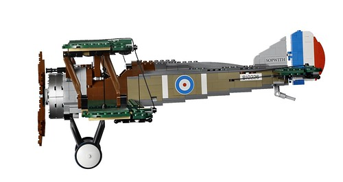 10226 Sopwith Camel - Front 03 | by fbtb