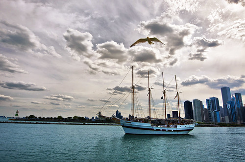Navy Pier - 8 | by Jim Watkins Photography