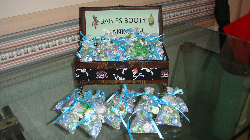 Superior ... Peter Pan Baby Shower Favors | By Nfrontauria