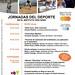 Jornadas del deporte en el Instituto Vida Sana