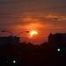 Annular Eclipse on May 20, 2012