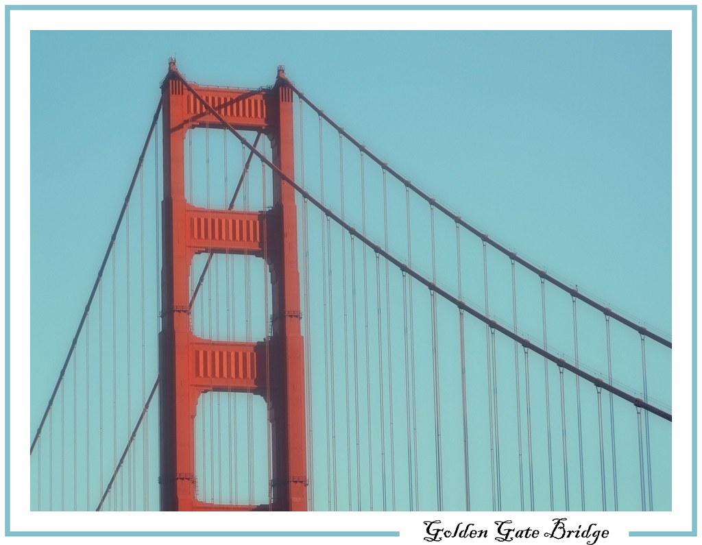 Golden Gate Bridge Sfo El Literalmen Flickr Diagram Of The By Sigurd66
