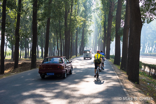 Beijing's Back Roads | by Mark Griffith