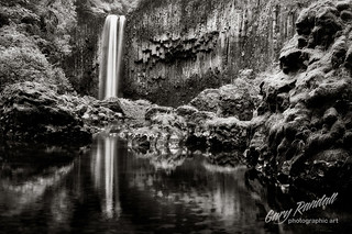Abiqua Collaboration | by Gary Randall