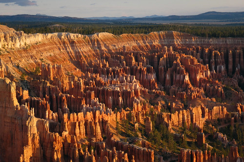 Sunrise at Bryce Point | by San Francisco Gal