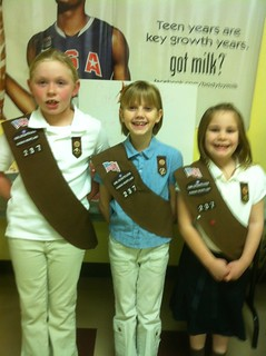 Hillsboro Girl Scouts | by GS Kansas Heartland