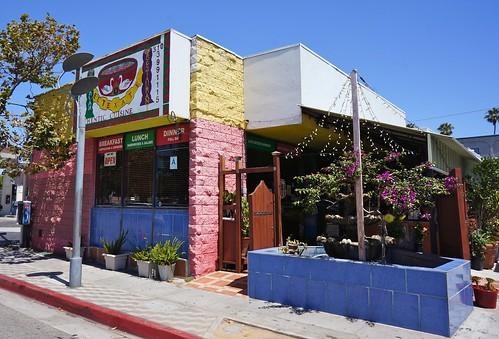 Mexican Restaurant Santa Fe Guadalupe Street