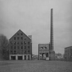 "Chemnitz, 2012, close to ""Industriemuseum"" by nk_jan"