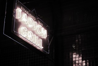 Tadich Grill, San Francisco | by Far Out City