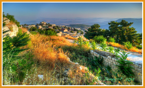 Safed, Galilee | by Danny~F