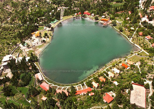 Shangrila Pakistan Heaven On Earth Best Place For Honeymo Tariq Sulemani Flickr