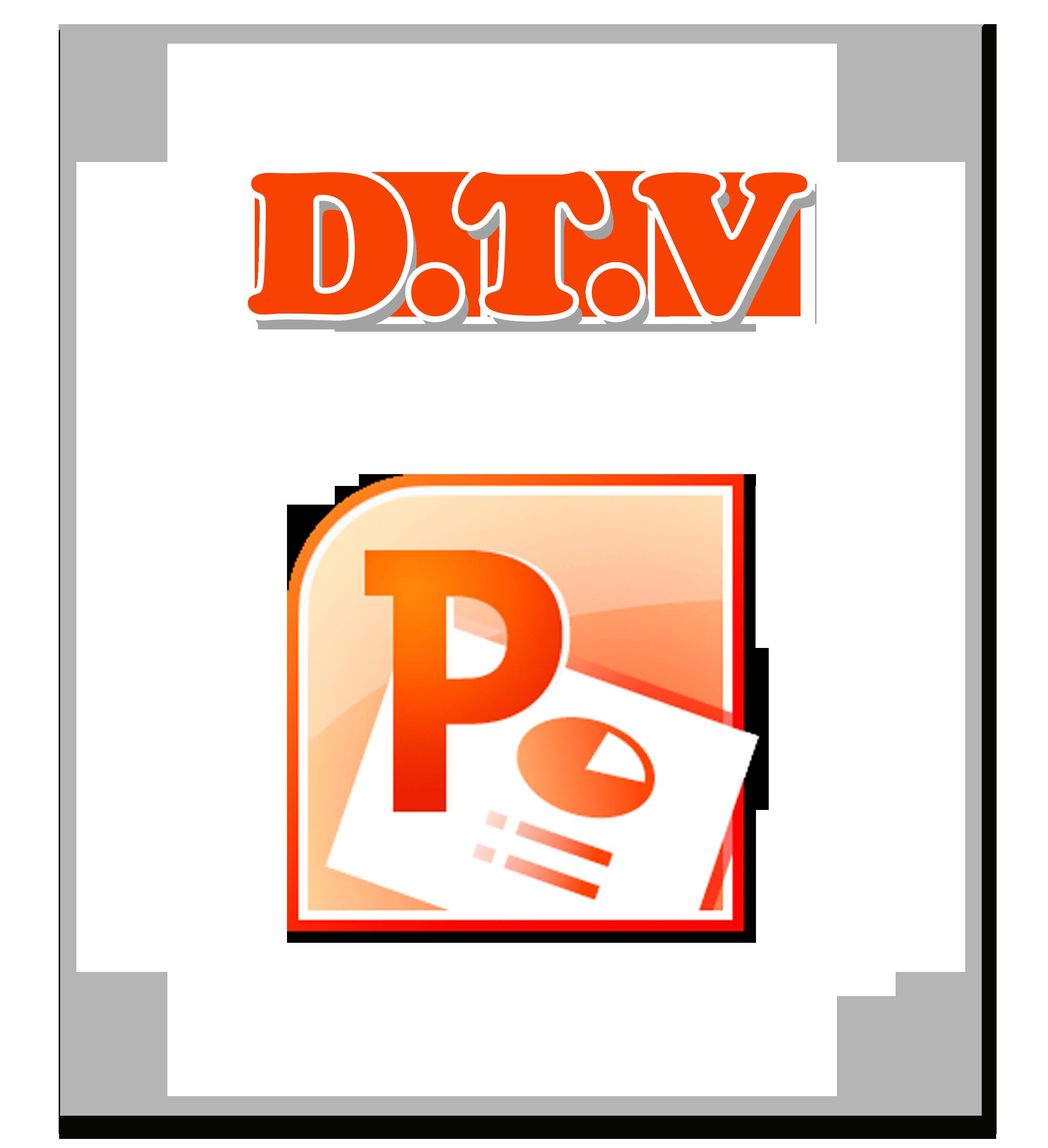 SMSP - DTV