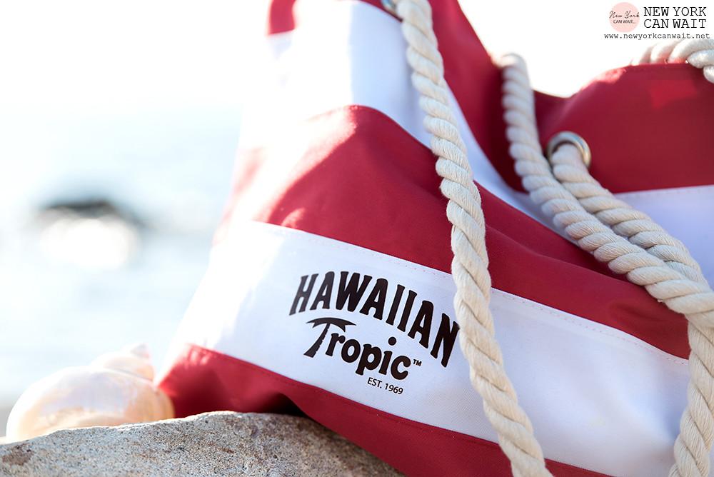 i miei solari preferiti del 2016. {Hawaiian Tropic + ISDIN}