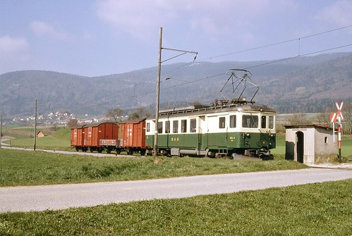 Trains Bière-Apples-Morges (Suisse) | by Trams aux fils (Alain GAVILLET)