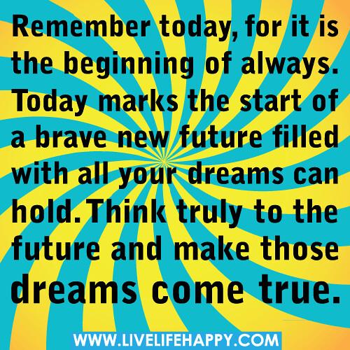 Dreams come true - 3 2