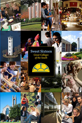 Sweet Sixteen | by Rollins College