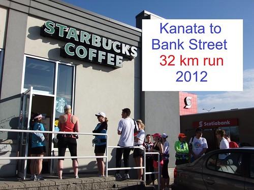 Running Room Ottawa Bank Street