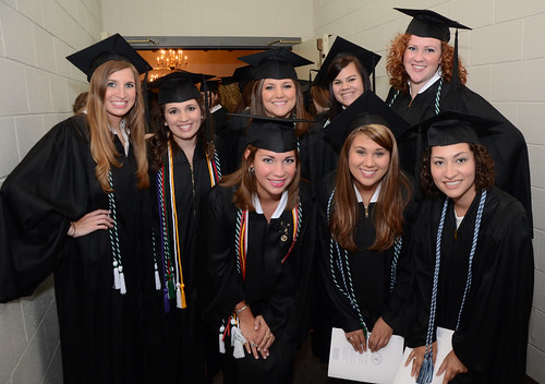 Baccalaureate 2012-8 | by Millsaps College