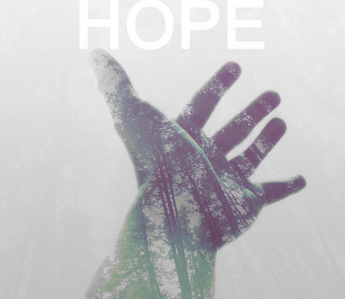 Melancholic hope / Always a hope. | by Flipendo!