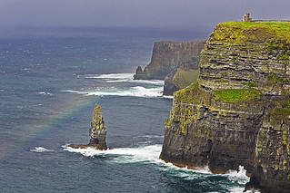 Cliffs of Moher, Co. Clare | by Armando Banfetti (Matteo Mangiarotti)
