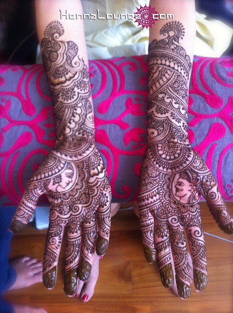 Hands Dulhan Mehndi Photo Sharing : Dulha dulhan mehndi flickr photo sharing