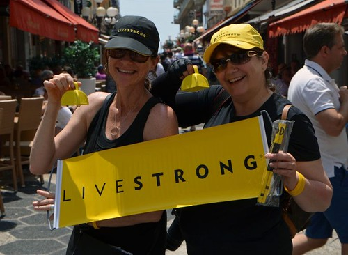 04 | by LIVESTRONG Foundation