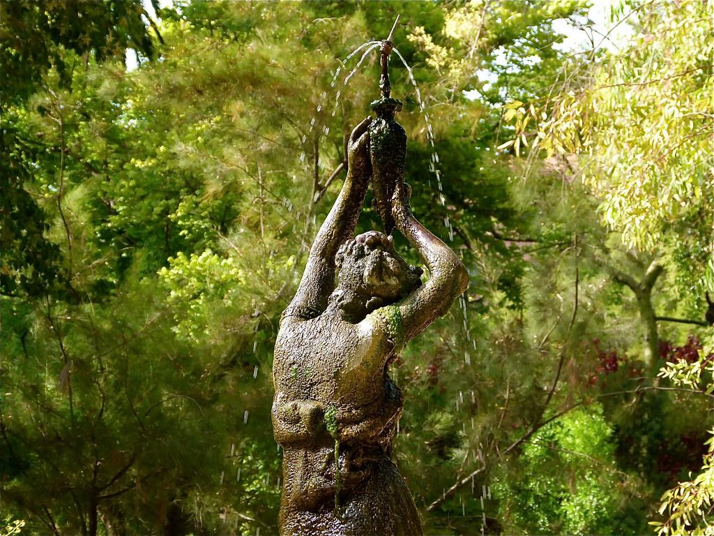 Fuente del jard n de ayora valencia la valencia for Jardin de ayora
