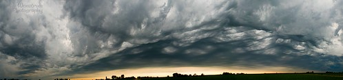 5 shot storm cloud pano [EXPLORED Front Page, #1 6/29/12] | by Wenström