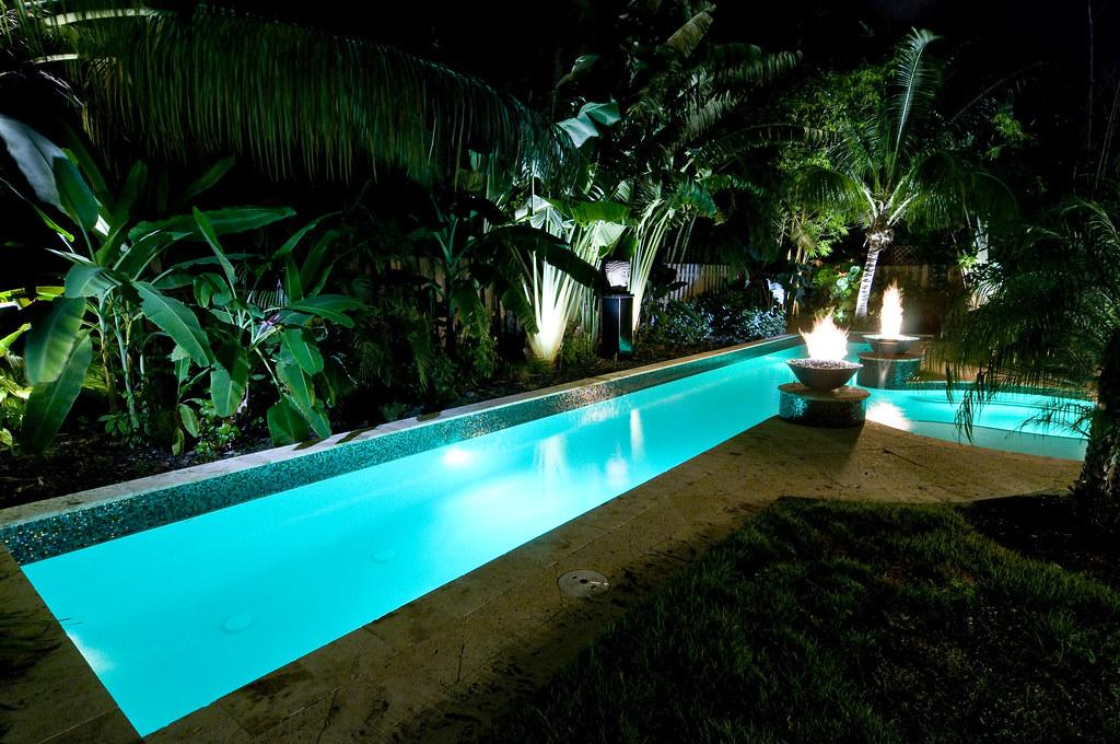 Pool builders inc lap pool pool builders inc for Modular lap pool