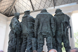 Bomber Command Memorial Rear View | by RobSpalding