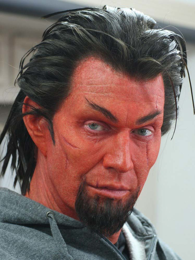X-Men: First Class - Azazel, Jason Flemyng | www ...