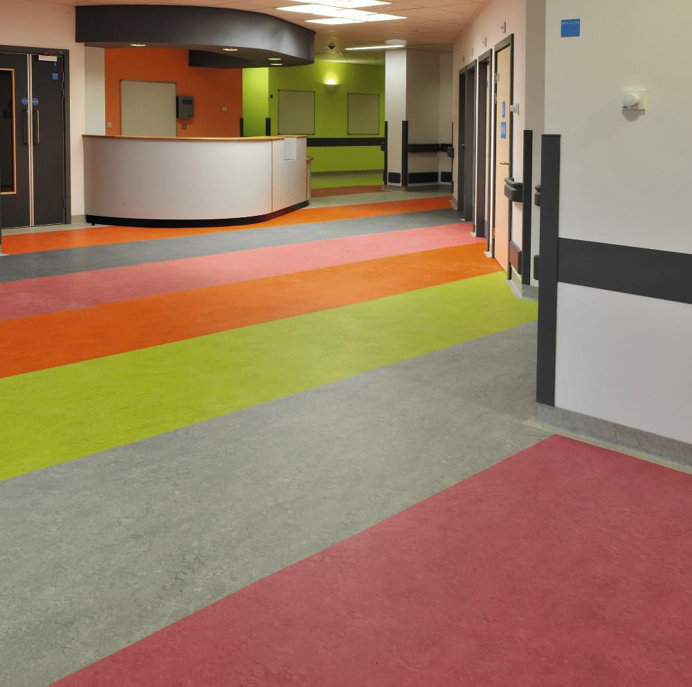 marmoleum real nhs fife victoria hospital kirkcaldy es flickr. Black Bedroom Furniture Sets. Home Design Ideas