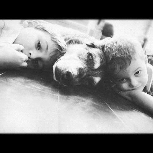 #photoadayjuly DAY6: ON THE FLOOR | by kgilbert_shots