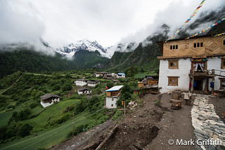 Meido in Upper Yubeng | by Mark Griffith