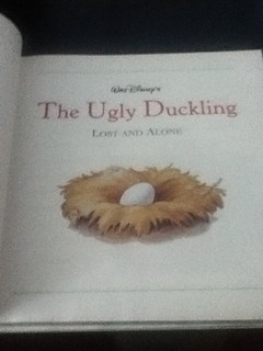 The Ugly Duckling - Lost and Alone | by minicab70